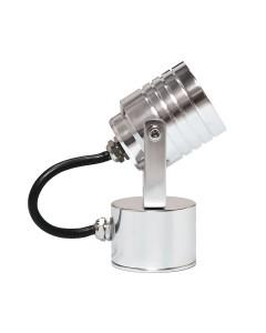 Elstead Lighting - Garden Zone - Elite LED Outdoor Multi Directional Spot Light In Anodised Aluminium
