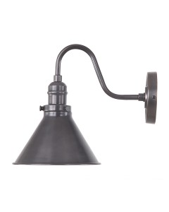 Elstead Lighting Provence 1 Light Wall Light In Old Bronze Finish