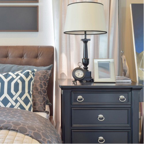 Genial How To Choose The Right Bedside Table Lamps